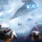 Star Wars: Battlefront Battle Of Jakku Teaser Trailer