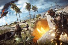Battlefield 5 Coming Soon?