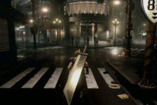 Final Fantasy VII Remake To Be Bigger Than The Original Game