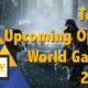 GCN top ten open games