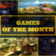 Games Of The Month: January 2016