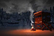 The Long Dark: Story Mode Official Reveal Trailer