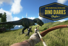 ARK Survival Evolved: Dino Diaries