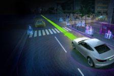 NVIDIA Boosts IQ Of Self-Driving Cars