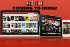 Netflix Finally Launching In India