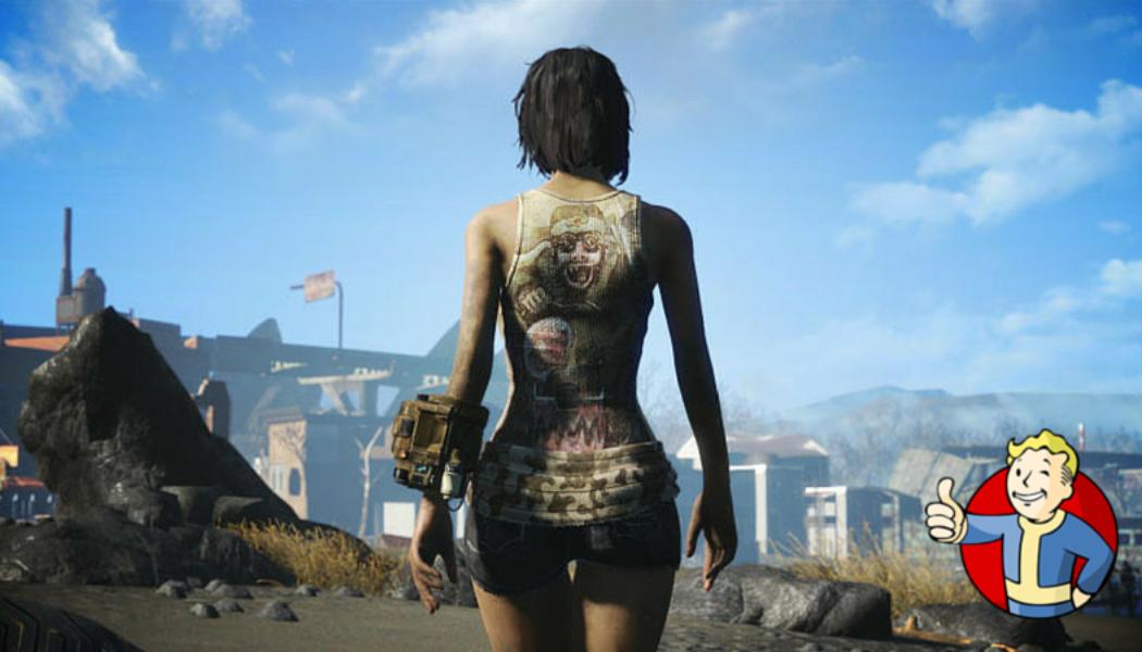 Fallout New Vegas Spy Build