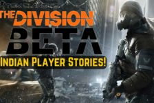 The Division Player Stories (INDIA)