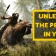 Three Reasons Why Far Cry Primal Will Give A Perfect Stone Age Experience