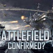 Battlefield 5 Might Be Set in World War I