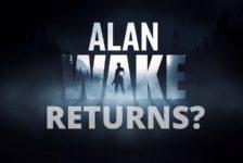 Will We See Alan Wake's Return?