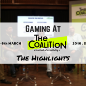 Gaming At The Coalition: The Highlights