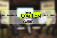 The Coalition: Game Development, E-Sports & The Games Industry In India