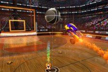 Rocket League To Get Basketball Mode