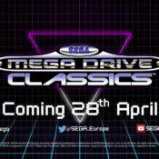 SEGA Mega Drive Classics Hub Coming to Steam