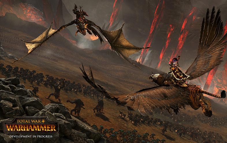 Total War WarHammer Screenshots (1)