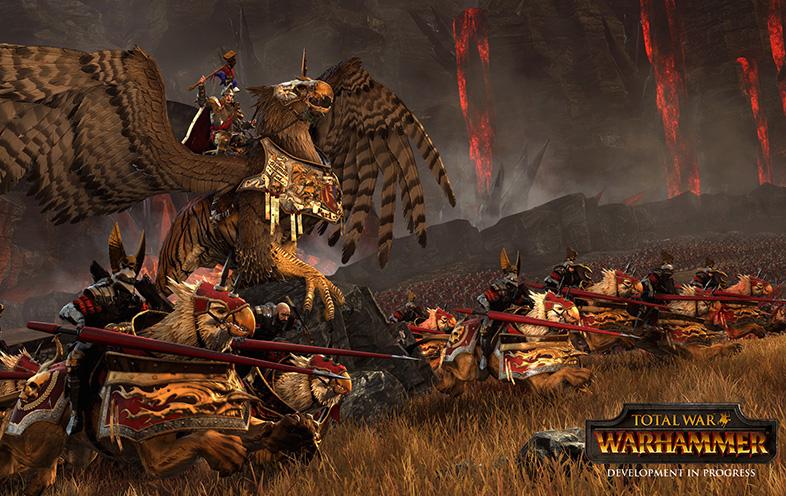 Total War WarHammer Screenshots (3)