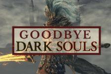 No More Souls Games, Confirms Hidetaka Miyazaki