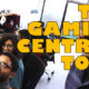 Gaming Central Office Tour