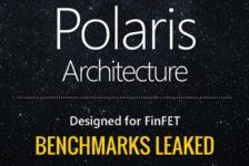 AMD's Polaris 10 Benchmarks Leaked, Outperforms Titan X?