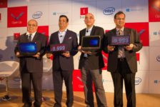 iBall CompBook Range Of Laptops Launched Starting At INR 9999
