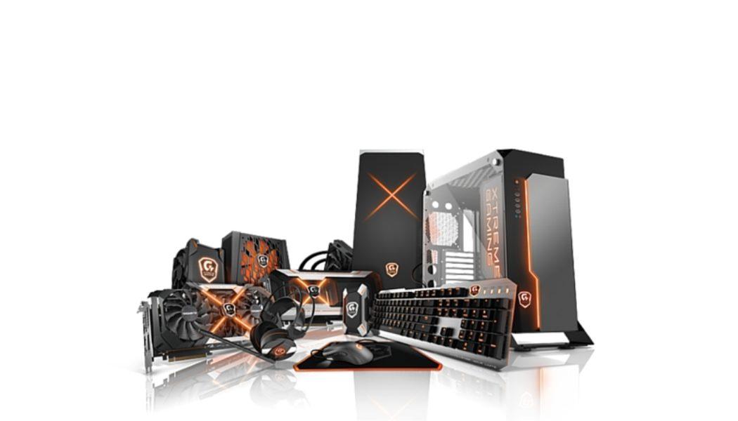 GIGABYTE to Make Grand Debut of XTREME GAMING at COMPUTEX 2016