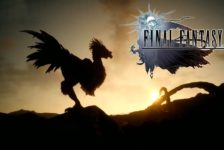 FFXV World of Wonder: Environments Trailer