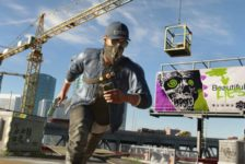 Ubisoft Unveils Watch Dogs 2 Trailer