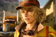 Final Fantasy At E3