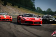 Acclaimed Racing Simulator ASSETTO CORSA Welcomes Iconic Porsche Racing Brand Back To Simulation Racing