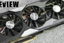 Quick Review: Sapphire Nitro Radeon R9 Fury Desktop GPU