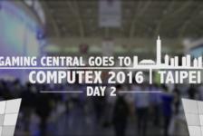 Computex Taipei 2016: Day Two Vlog