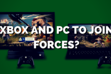 Play Anywhere: Xbox To Join Forces With PC?