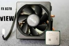 Quick Review: AMD FX 8370 Desktop CPU