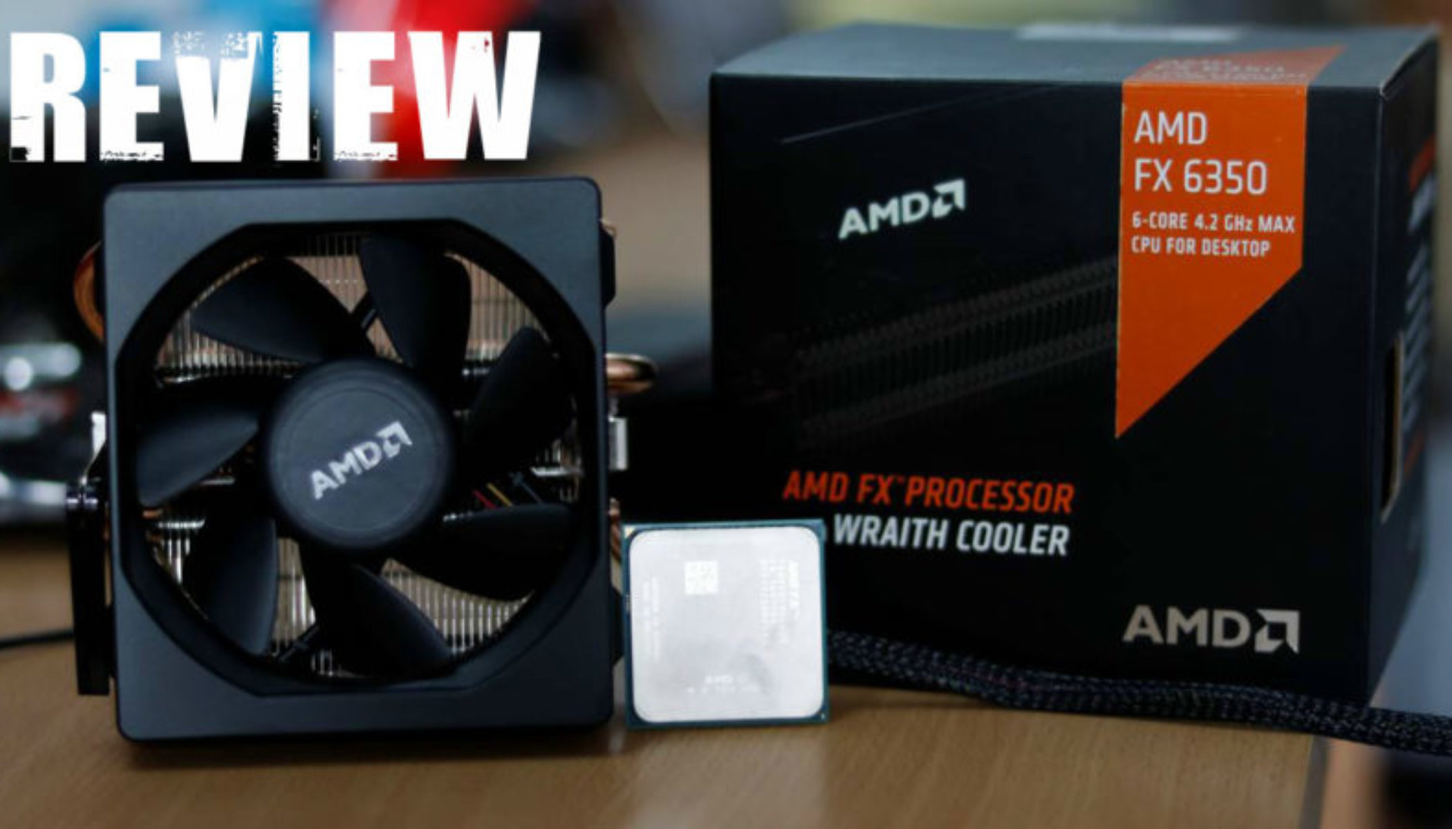 Quick Review: AMD FX 6350 Desktop CPU - Gaming Central