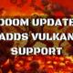 New Update For DOOM Adds Vulkan Support