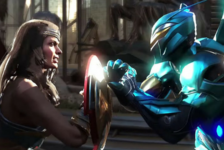 Injustice 2: Official Trailer For Wonder Woman and Blue Beetle