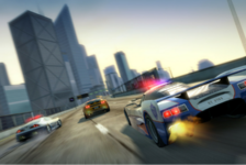 Burnout Creators Working On A New Driving Game