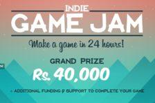 Indie Game Jam 2016 By TFC Game Lab