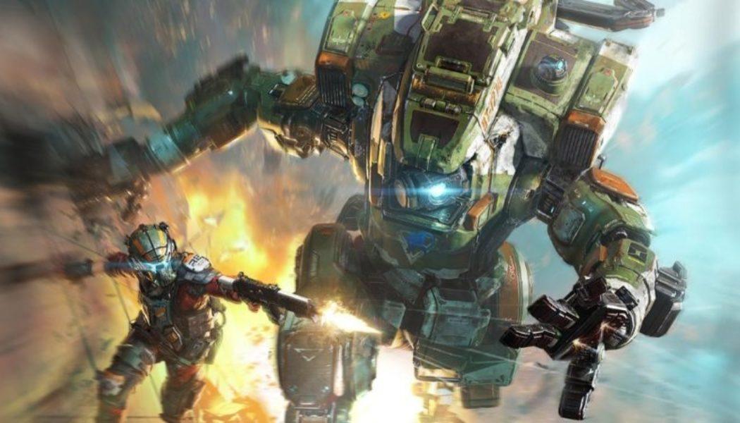 Gamescom 2016: Titanfall 2 Gets Confirmed Beta Details, Dates Revealed