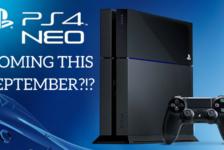 Playstation Neo May Be Coming Earlier Than You Think