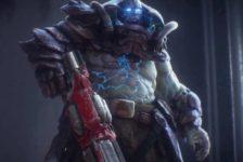 New Quake Champions Trailer: Gratuitous Gore & Rail Guns
