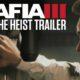 Mafia III – The Heist Gamescom Trailer