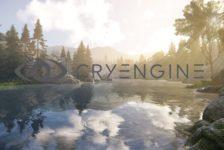 CryEngine Getting Directx12, Vulkan Support
