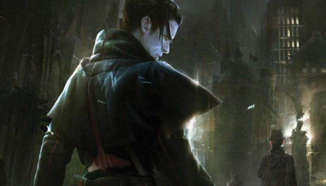 Vampyr Gamescom Gameplay Walkthrough Revealed, Gets New Screenshots