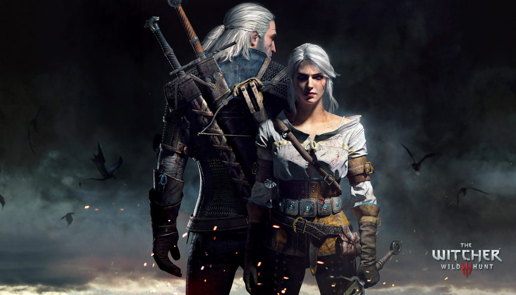 The Witcher 3: GOTY Edition Out For Release This Month