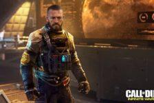Conor McGregor Fights His Way Into Call Of Duty: Infinite Warfare
