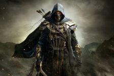 The Elder Scrolls Online To Get PS 4 Pro 4K Support