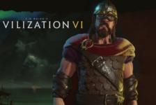 Harald Hardrada To Lead Norway In Civilization VI