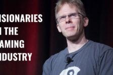 True Visionaries In The Gaming Industry (Pt.1)