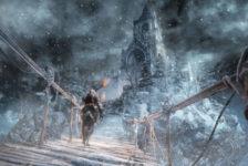 Dark Souls III: Ashes Of Ariandel Gameplay Trailer Revealed